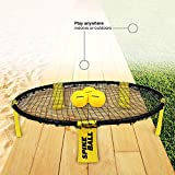Spikeball Standard 3 Ball Kit - Includes Playing