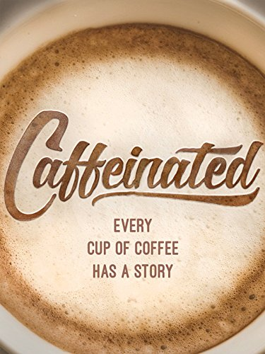 Caffeinated Whole Bean - Caffeinated