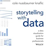 #6: Storytelling with Data: A Data Visualization Guide for Business Professionals