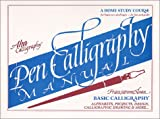 Pen Calligraphy Manual, Fran Strom Sloan, 1880133040