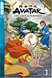 Avatar: The Last Airbender, Vol. 3 (Avatar (Graphic Novels)) (v. 3)