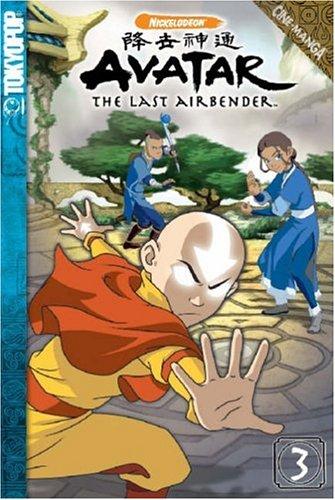 Avatar The Last Airbender Books Book Series