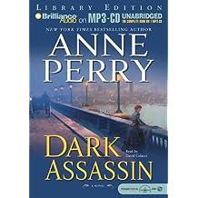 Dark Assassin(MP3) Libr.(Unabr.)