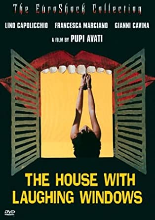 Amazon com: The House with Laughing Windows: Lino Capolicchio