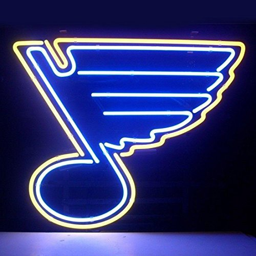 St Louis Blues Neon Light Price Compare