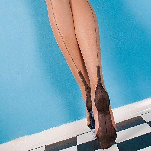 37832917cdb 해외구매대행  37.34  Gio Women  s Cuban Heel Fully Fashioned ...