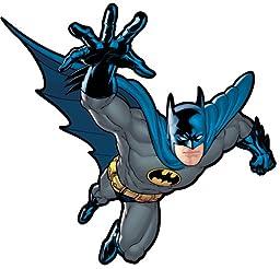 RoomMates RMK1149GM Batman: Gotham Guardian Giant Peel & Stick Wall Decal