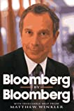 Bloomberg, Michael Bloomberg, 0471155454