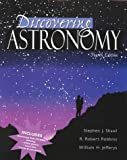 Discovering Astronomy, Stephen J. Shawl, R. Robert Robbins, William H. Jefferys, Stephen J. Shaw, 0787264873