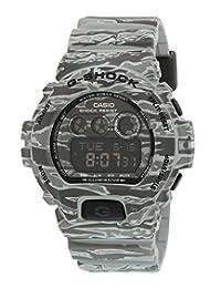 Casio Mens G SHOCK CAMO Digital Sport Quartz Watch NWT GD-X6900CM-8D