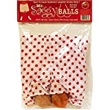 Mr. Saggy Balls Over The Hill Boxer Briefs Shorts Gag Gift