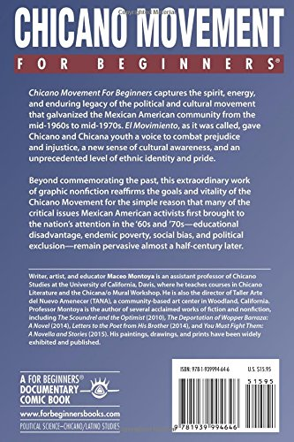 a key goal of the chicano movement was to