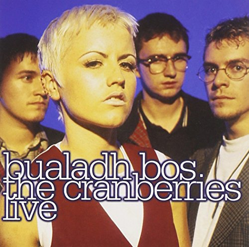Bualadh Bos: The Cranberries Live (Cranberry Stores)