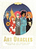 #10: Art Oracles: Creative and Life Inspiration from 50 Artists