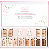 STAYVE BB Glow Starter Kit Pigments All Shades 12 vials