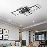 FeiMiao Modern Ceiling Lamp 75W LED Ceiling Light