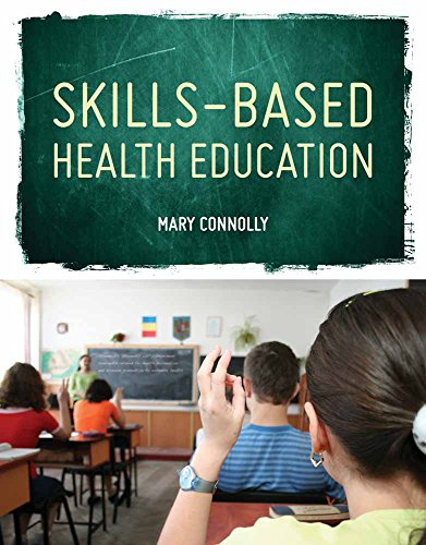 Skills Based Health Education - Book only
