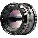 MagiDeal EF Cameras 50mm f/1.4 USM Standard-Prime Lens Fixed Prime for Canon EOS EF Digital SLR Camera