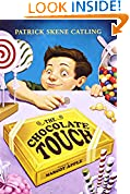#10: The Chocolate Touch