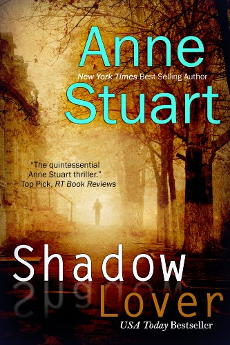 His dark game is seducing her– just as it was when they were young.  How can he still have that power over her? Eighteen years ago, she saw him die.Shadow Lover by Anne Stuart