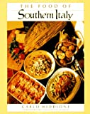The Food of Southern Italy, Carlo Middione, 0688050425