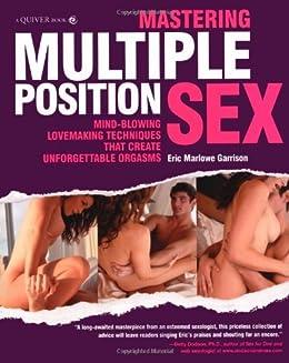Mastering multiple position sex