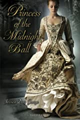 New York Times bestselling author Jessica Day George re-imagines the classic fairy-tale, The Twelve Dancing Princesses, in this start to an enchanting YA fantasy series.Rose  is one of twelve princesses--sisters condemned to dance every night...
