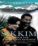 img - for Vintage Books Sikkim: Requiem For A Himalayan Kingdom book / textbook / text book