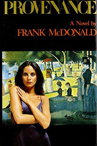 Provenance by Frank McDonald