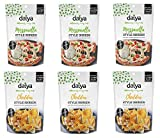 Daiya Cheddar and Mozzarella Cutting Board Shreds (6 pack)