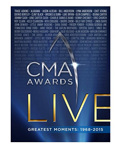 CMA Awards LIVE by Time Life