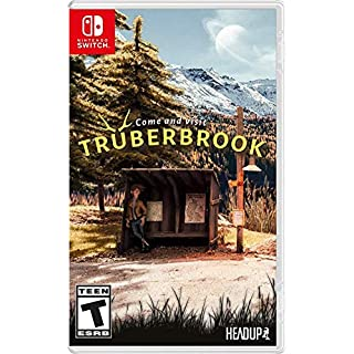 Truberbrook - Nintendo Switch