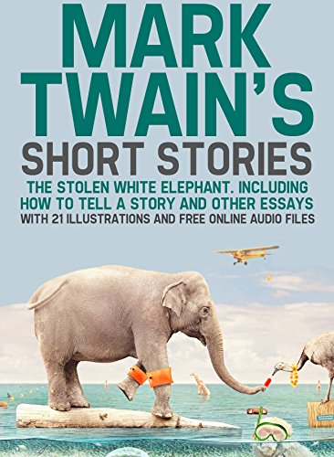 thesis statement story hills like white elephants I'm writing an essay on the symbolism in the story hills like white elephants by ernest hemingway i'm having trouble coming up with a good thesis statement.