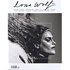 Lone Wolf 最新号 サムネイル