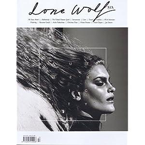 Lone Wolf 表紙画像