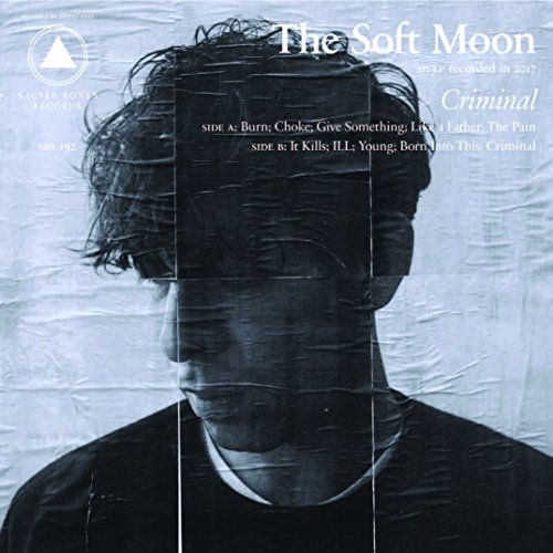 The Soft Moon - Criminal - CD - FLAC - 2018 - FAiNT Download