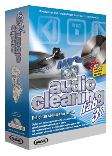 Audio Cleaning Lab 3.0 Magix Entertainment