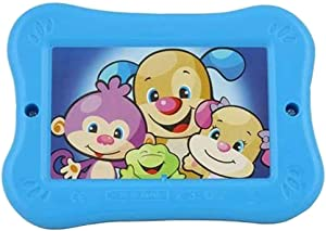 Fisher-Price Replacement Battery Door Laugh Learn Puppy Smart Stages Home BFK48
