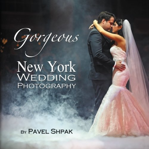 Gorgeous New York Wedding Photography by Pavel Shpak