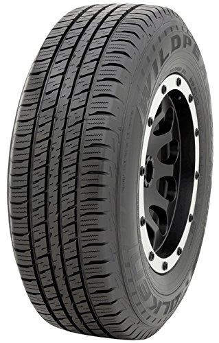 (Falken Wildpeak H/T All- Season Radial Tire-LT235/85R16/10 120S)
