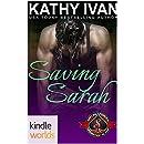 Special Forces: Operation Alpha: Saving Sarah (Kindle Worlds Novella)