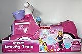 Disney Train Toys