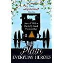 Plain Everyday Heroes: An Amish Summer Collection