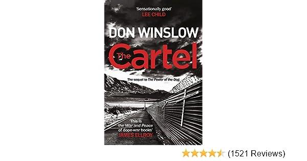 The Cartel: Don Winslow: 9780434023554: Amazon.com: Books