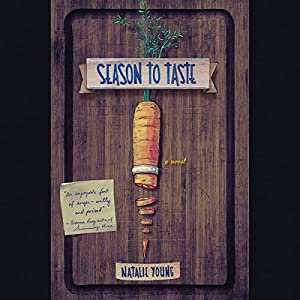 Season to Taste Audiobook