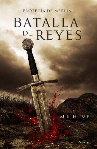 Descargar Libro Batalla De Reyes M. K. Hume