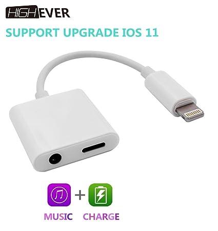 IPhone 7 Headphones Adapter Upgrade For IOS 11 103 Plus