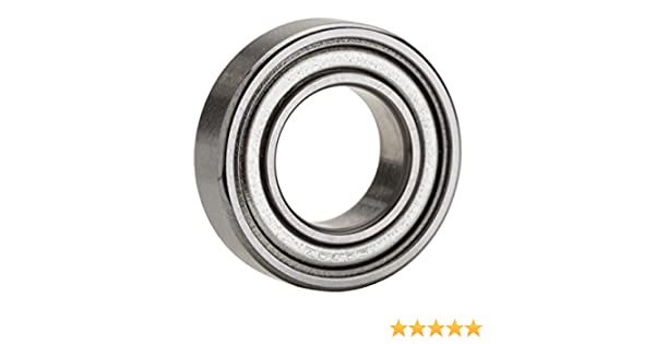 Ntn Bearing 6901zz Single Row Deep Groove Radial Ball Bearing Normal Clearance Steel Cage 12 Mm Bore Id 24 Mm Od 6 Mm Width Double Shielded Amazon Com Industrial Scientific