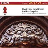 Theater & Ballet Music: Comp Mozart Edition 17