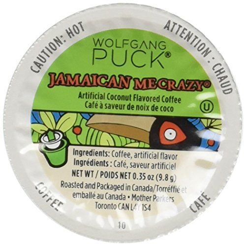 Wolfgang Puck Jamaican Compatible including product image